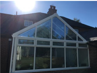 Gable-End Style Conservatory